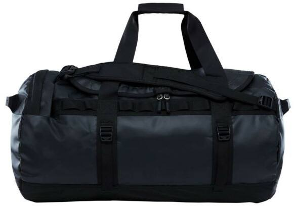The North Face Base Camp Duffel M Musta
