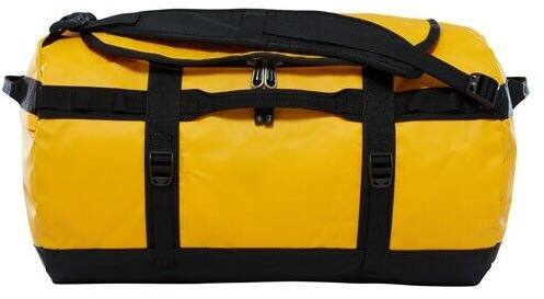 The North Face Base Camp Duffel S Kelta/Musta