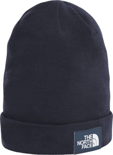 The North Face Dock Worker Recycled Beanie Musta