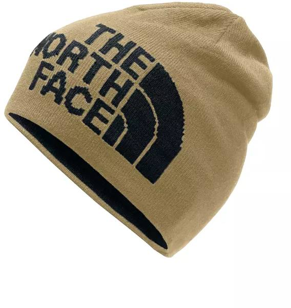 The North Face Highline Beanie Gold
