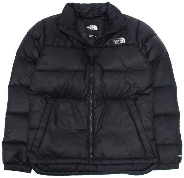 The North Face Nuptse Iv Black
