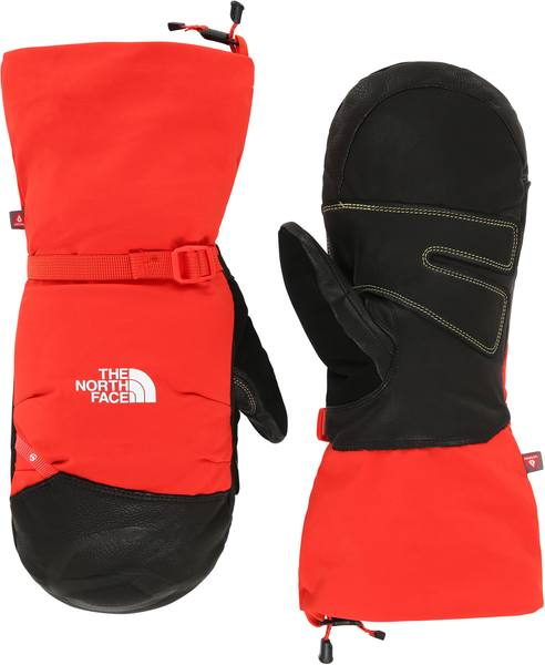 The North Face Summit Belay Mitts