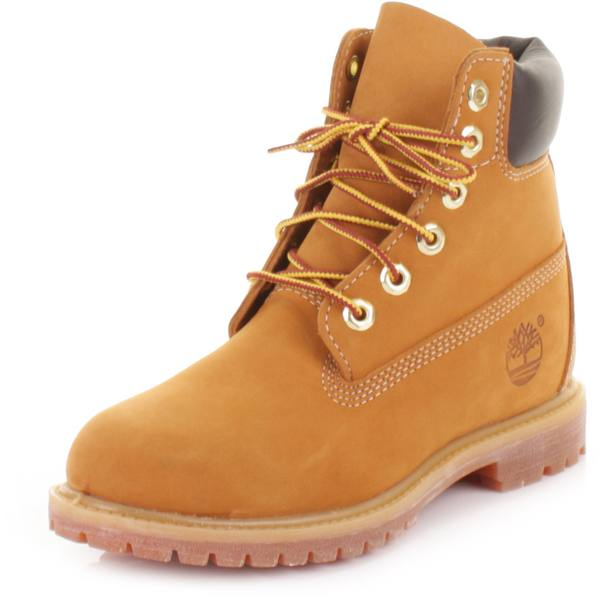 Timberland 6 Inch Boot Premium Women'S Wheat