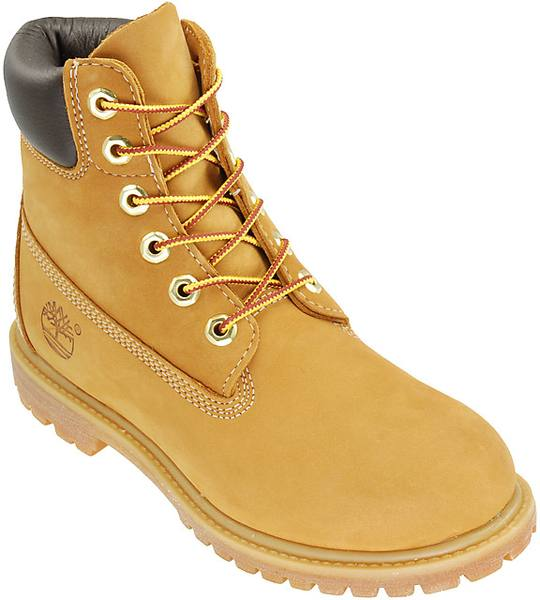 Timberland 6 Inch Premium Boot Light Brown
