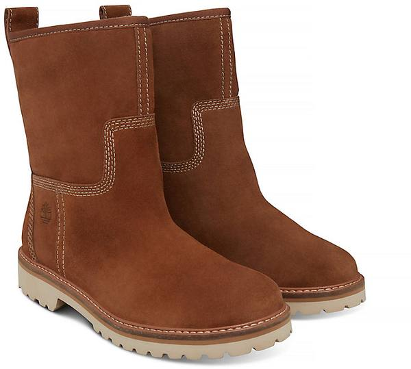 Timberland Chamonix Valley Winter Women'S Ruskea