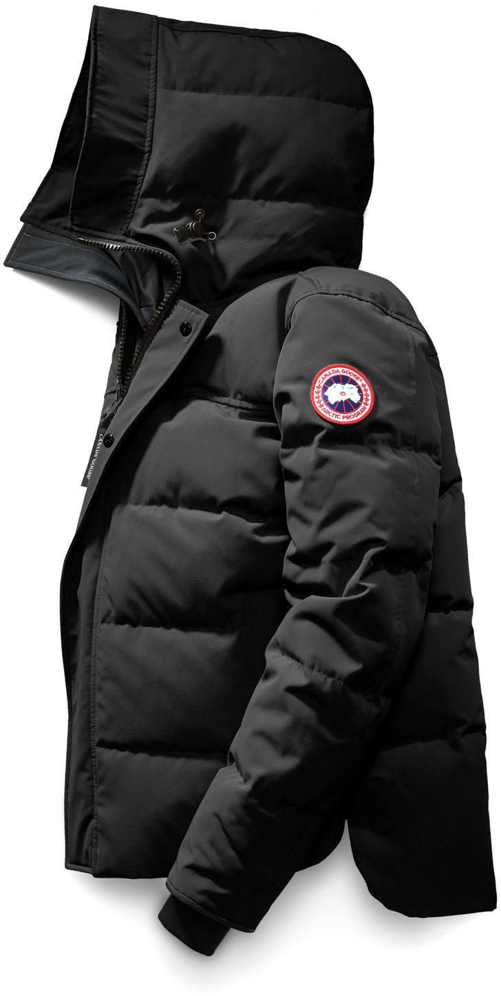 70d786d25d1 Canada Goose Macmillan Parka | Scandinavian Outdoor