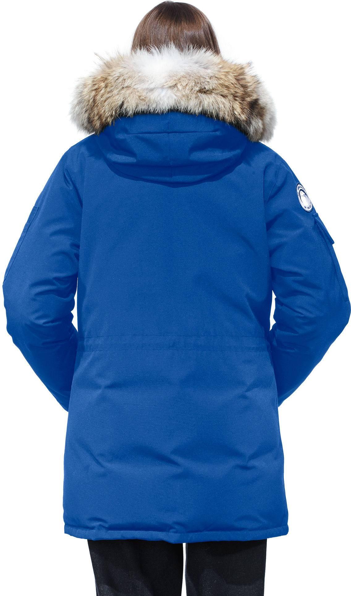 461e71689dcc Canada Goose PBI Expedition Parka Women s