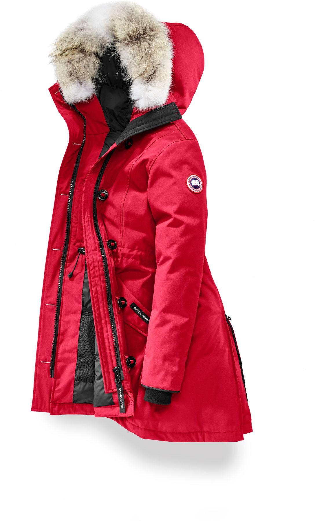 Rab outdoor coats