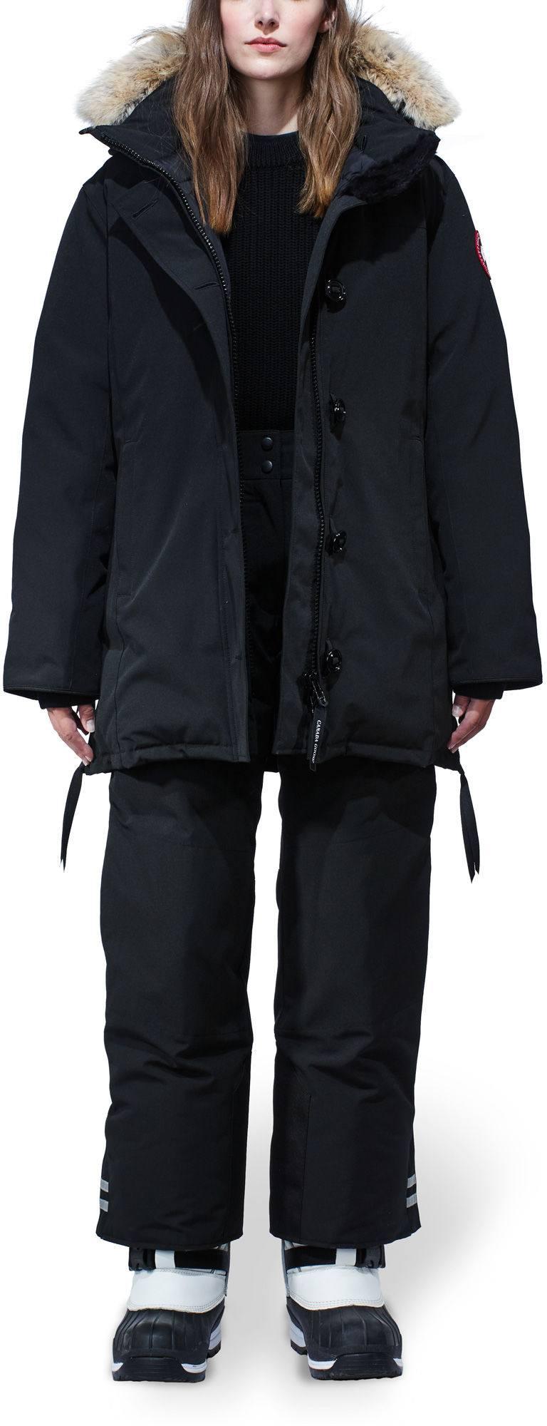 canada goose women's tundra pants