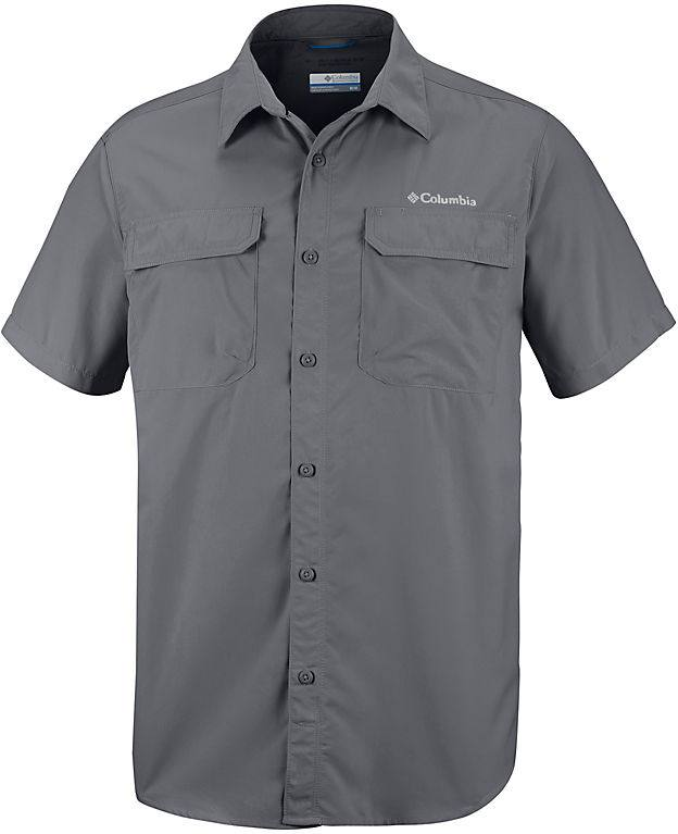 9e6e3247ab1 Columbia Silver Ridge II Short Sleeve Shirt | Scandinavian Outdoor