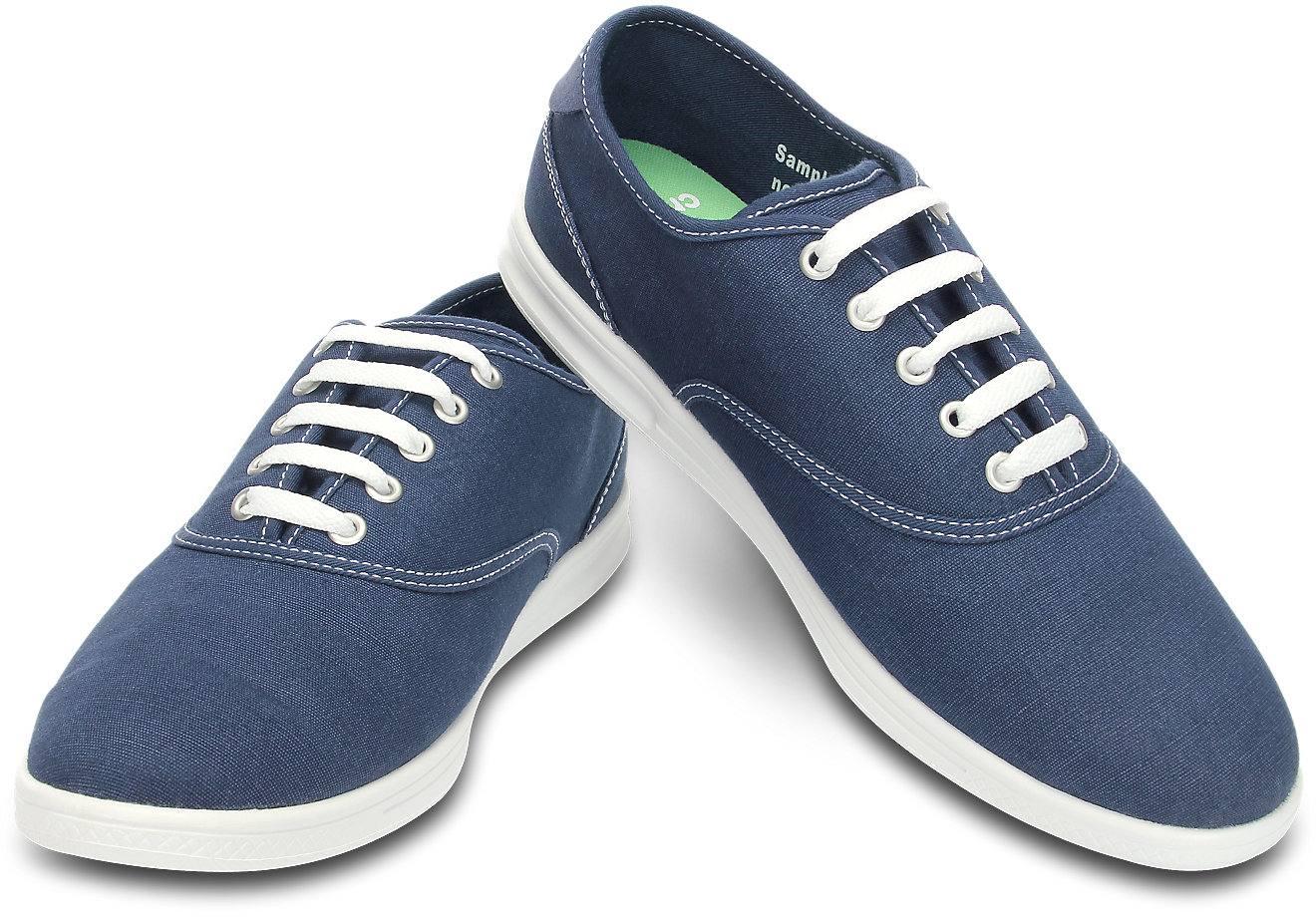 Crocs LoPro Canvas Plim Sneaker