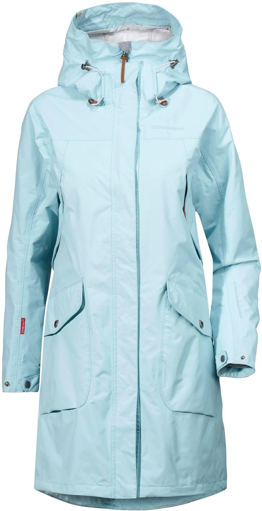 932d8a2dca6 Didriksons Thelma Women's Coat | Scandinavian Outdoor