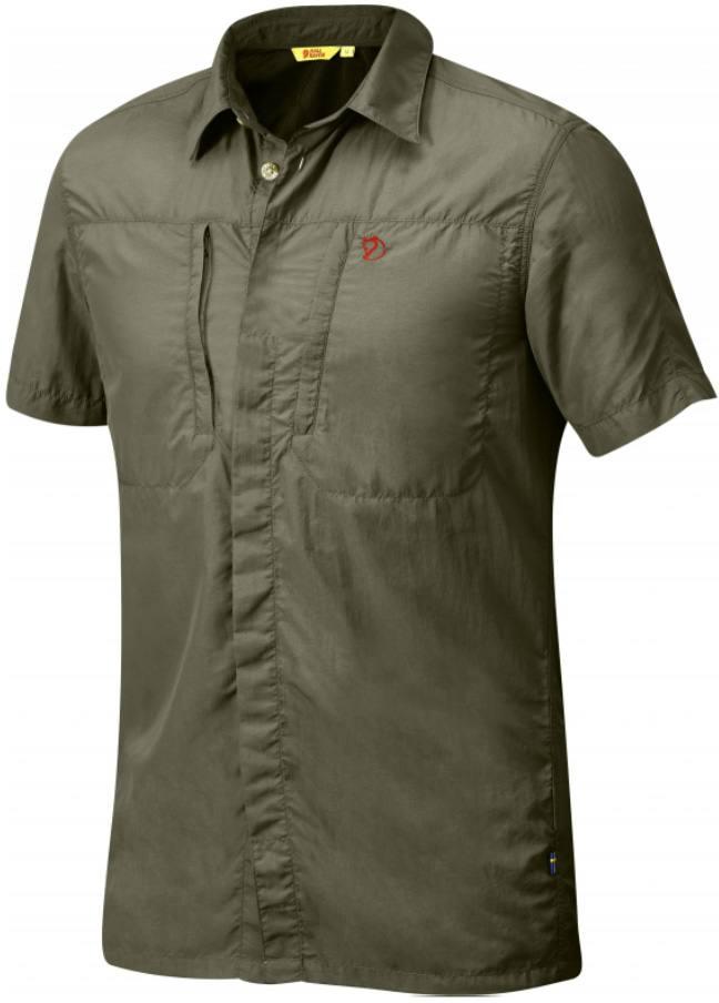 rea fjällräven skjortor