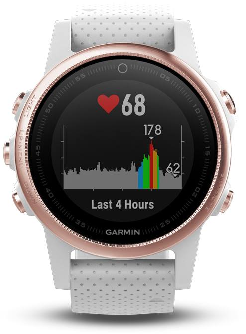 garmin fenix 5 s sapphire scandinavian outdoor. Black Bedroom Furniture Sets. Home Design Ideas