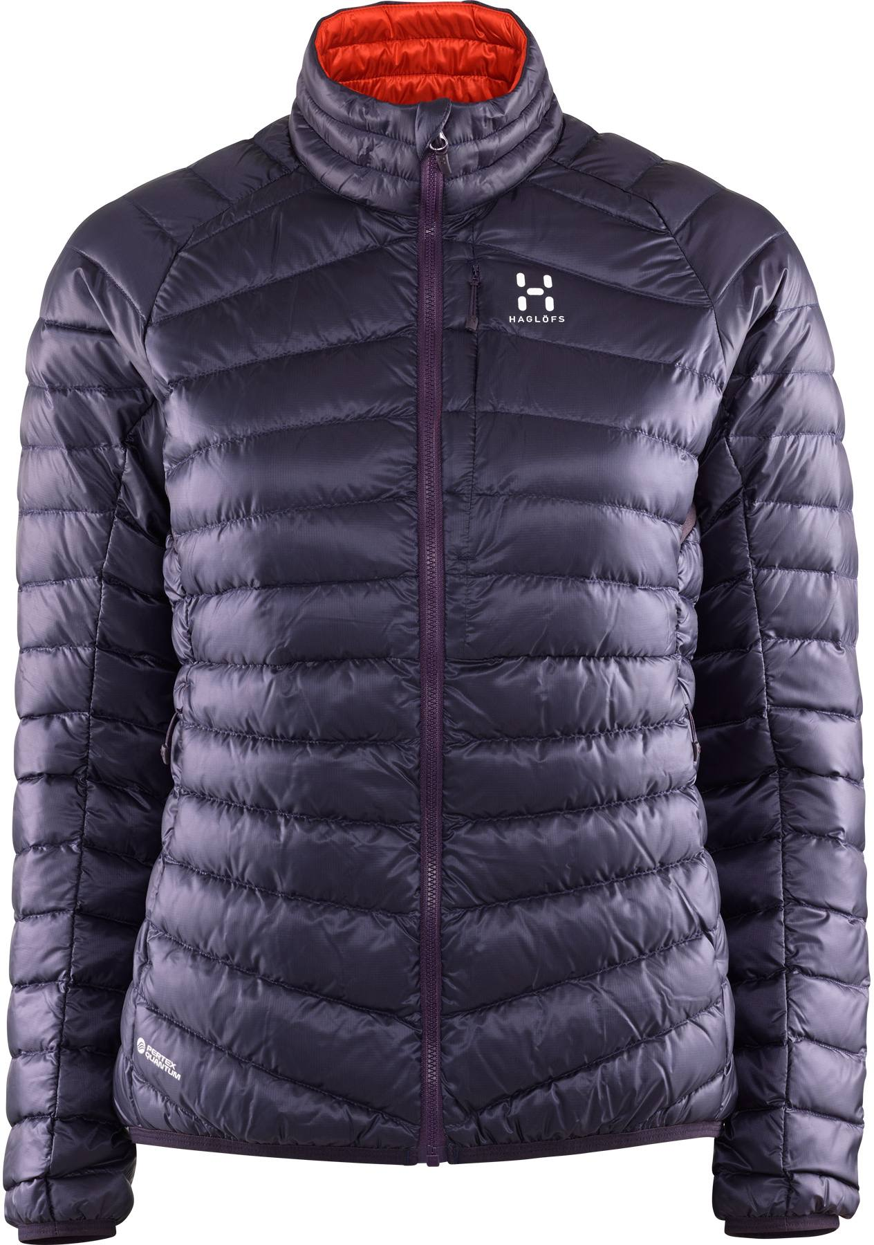 db65033d29c3 Haglöfs Essens III Down Jacket Women | Scandinavian Outdoor