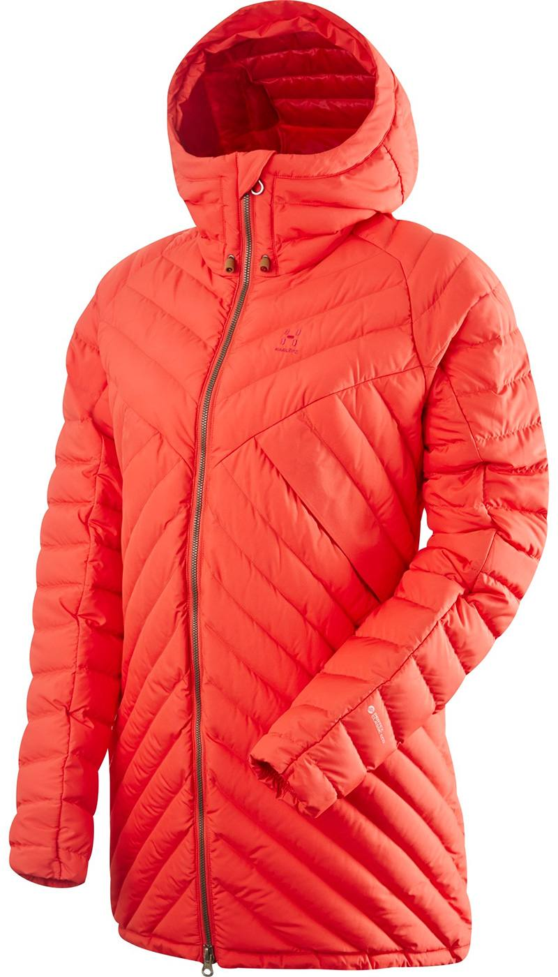 Hagl 246 Fs Hesse Q Down Jacket Scandinavian Outdoor