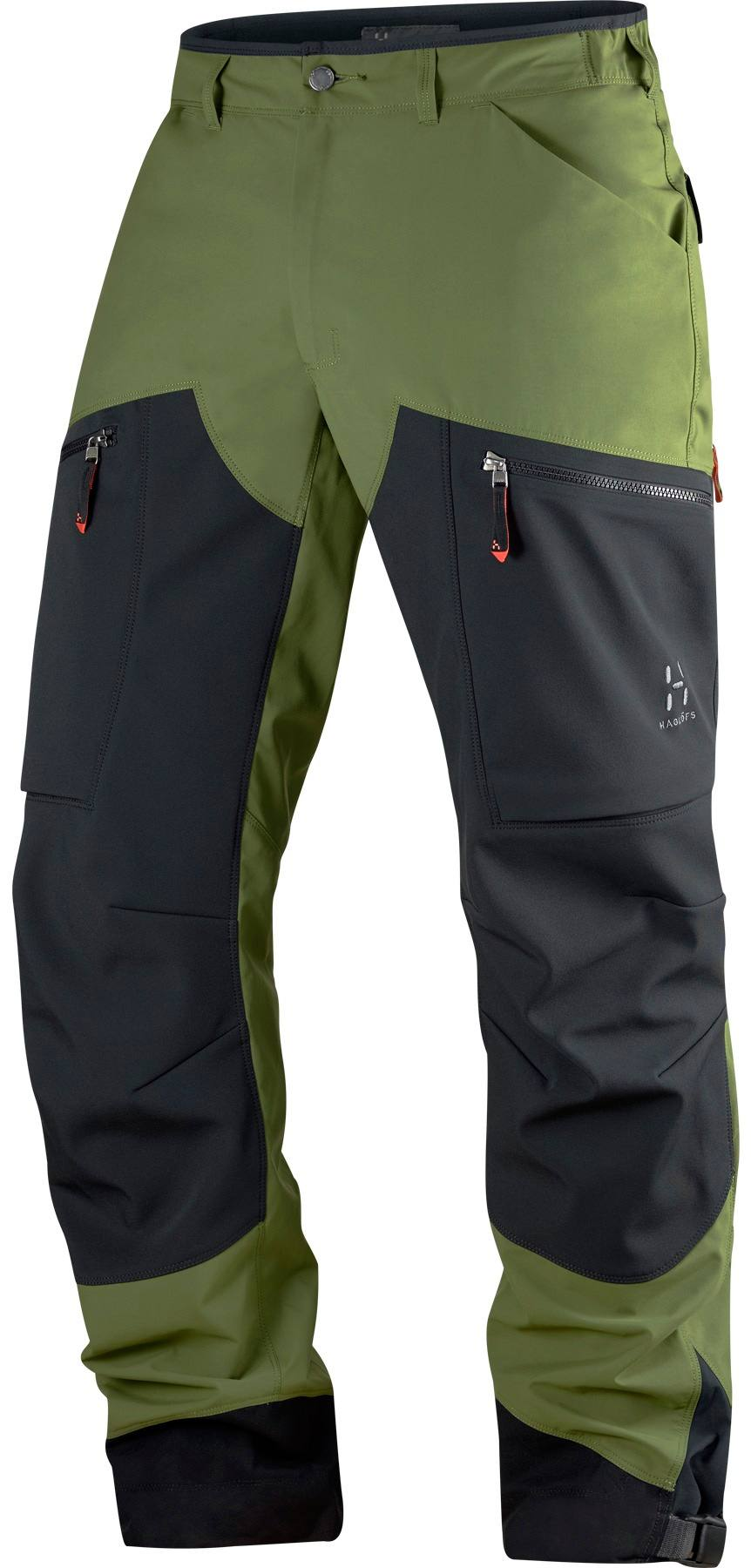 Hagl 246 Fs Rugged Mountain Pro Pant Men Scandinavian Outdoor