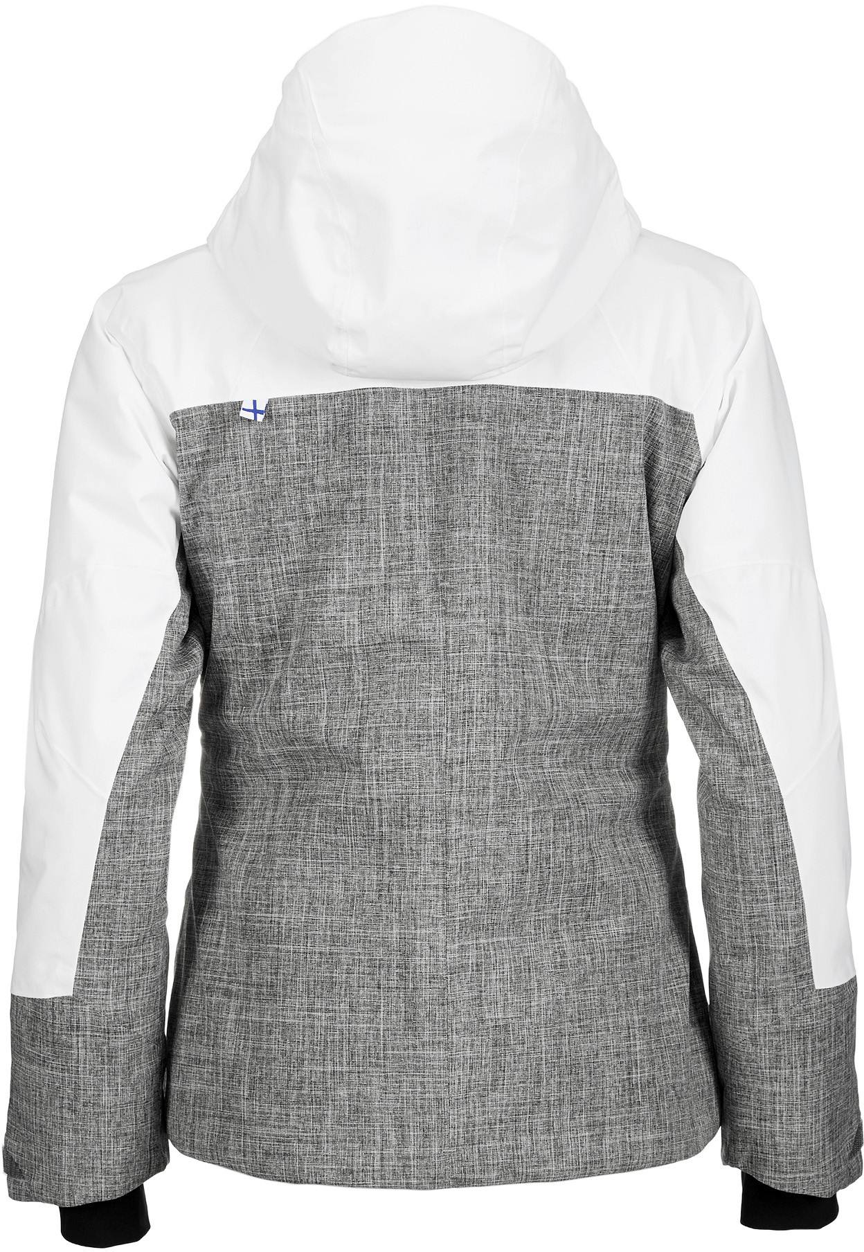 Halti Indu W Jacket Scandinavian Outdoor