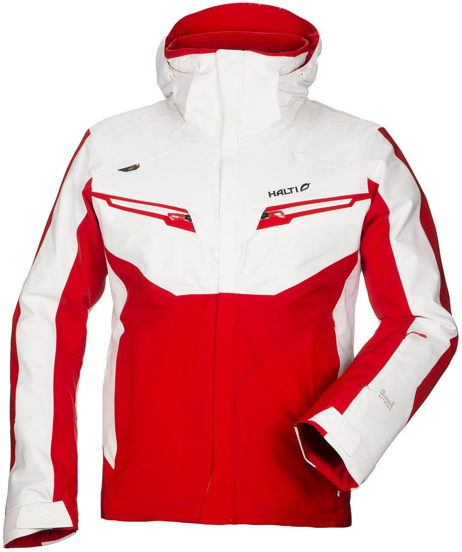 Halti Kalle 2014 Jacket Red. Full image 781ce6d11