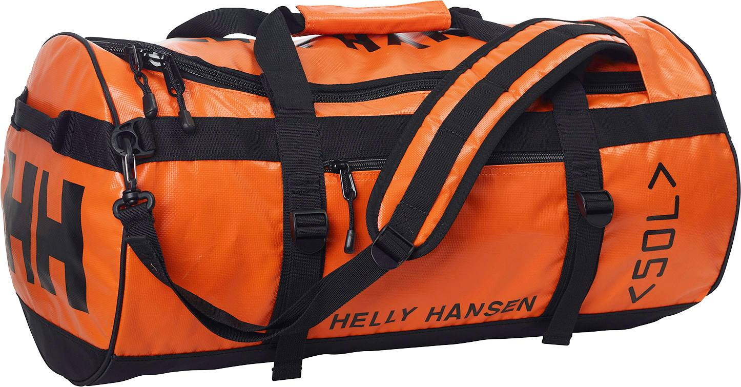 10390f5bb5a Helly Hansen Classic Duffel Bag 50 L | Scandinavian Outdoor
