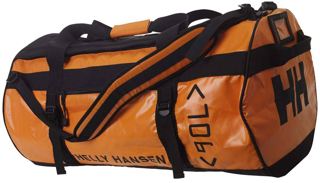 0b41b5bf Helly Hansen Classic Duffel Bag 90 L | Scandinavian Outdoor