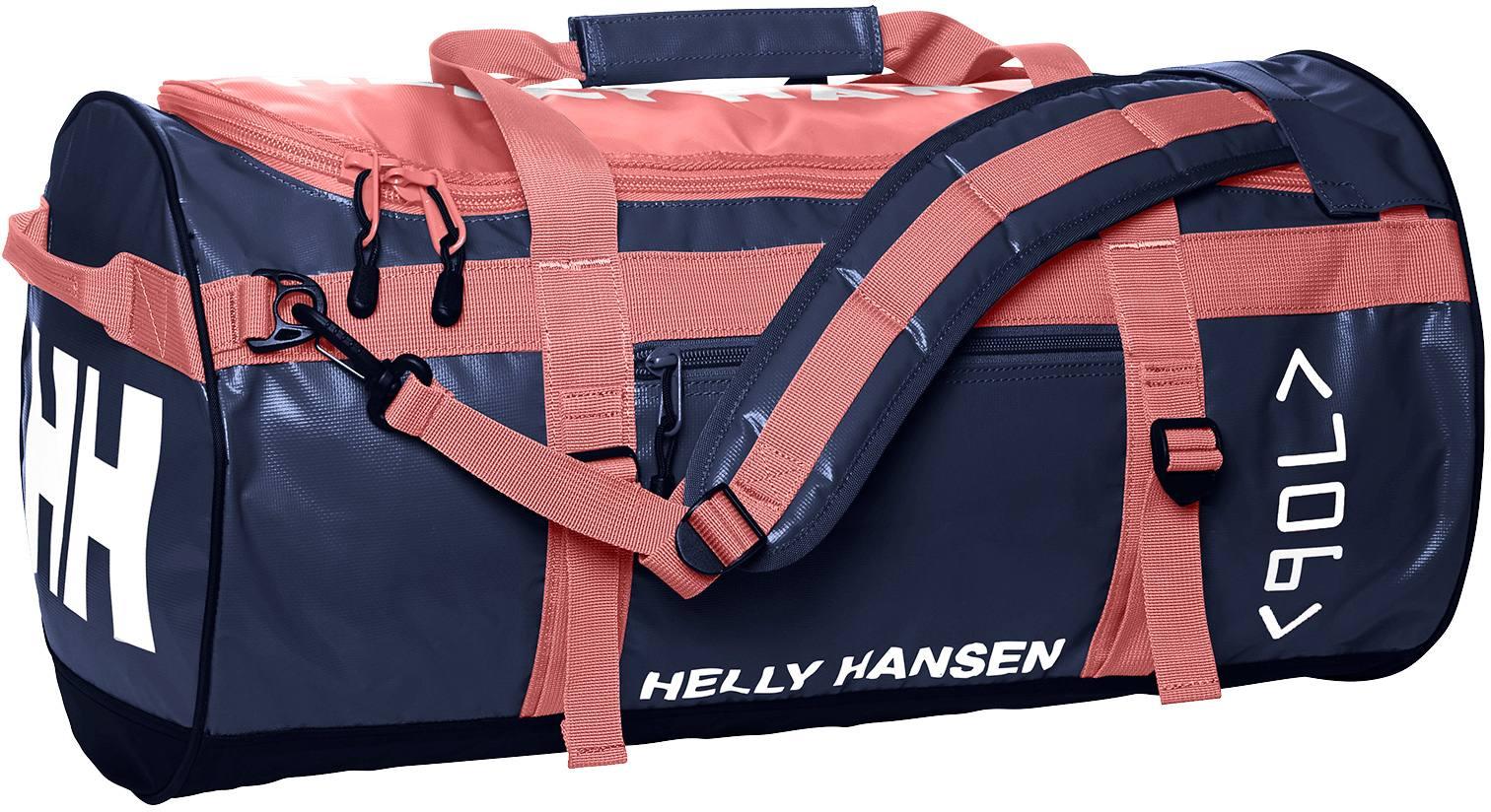 Outdoor Duffel 90 Classic LScandinavian Helly Bag Hansen xoderCB