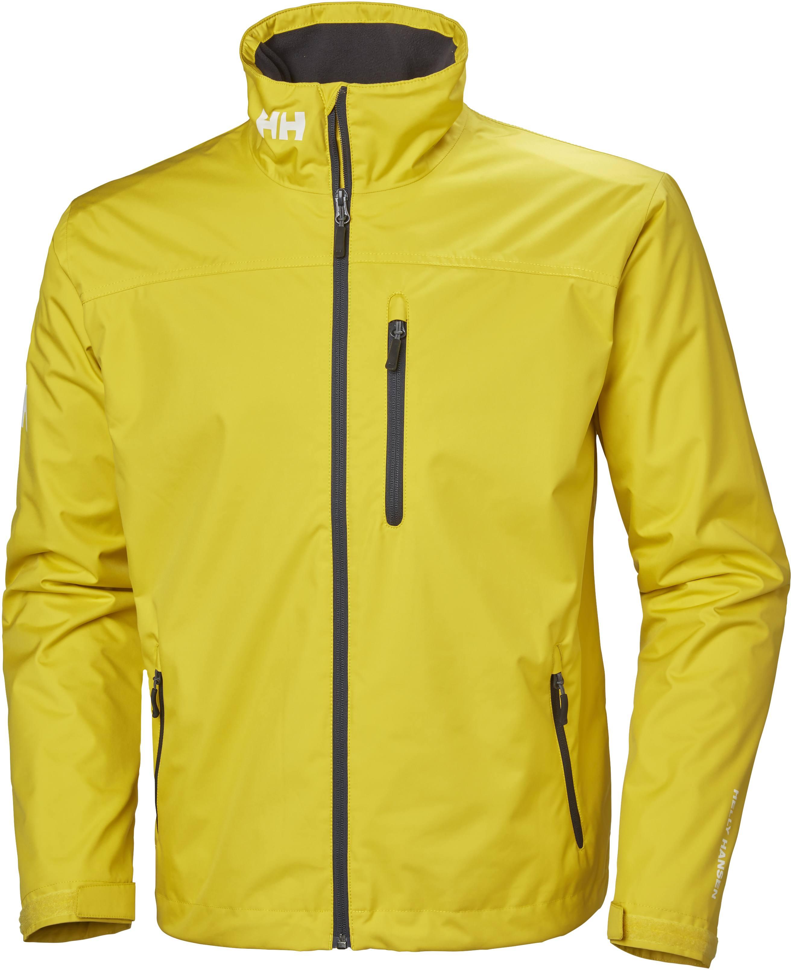 5c0489e6e84 Helly Hansen Crew Midlayer Jacket | Scandinavian Outdoor