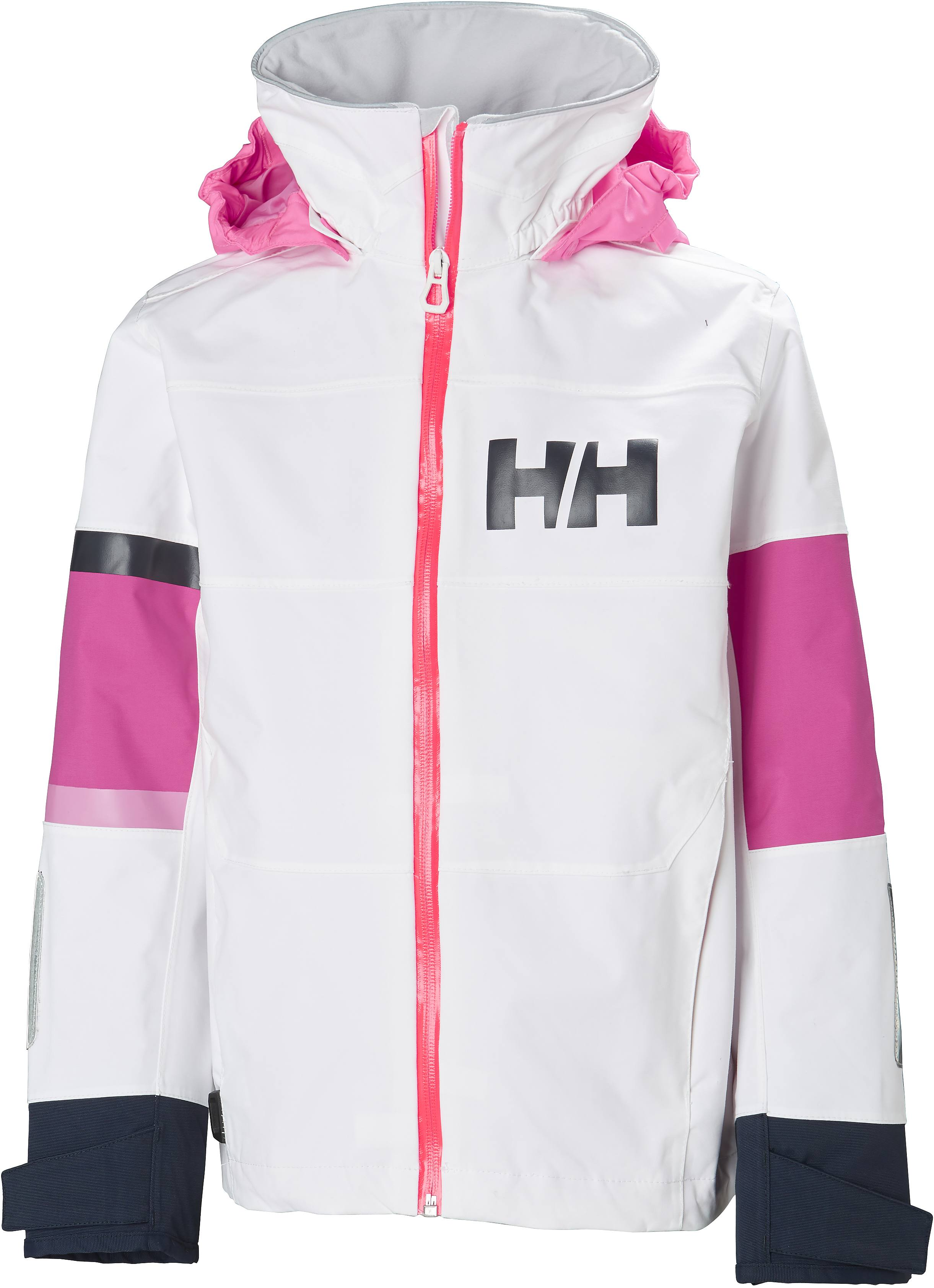 09666bfc Helly Hansen Jr Salt Coast Jacket | Scandinavian Outdoor