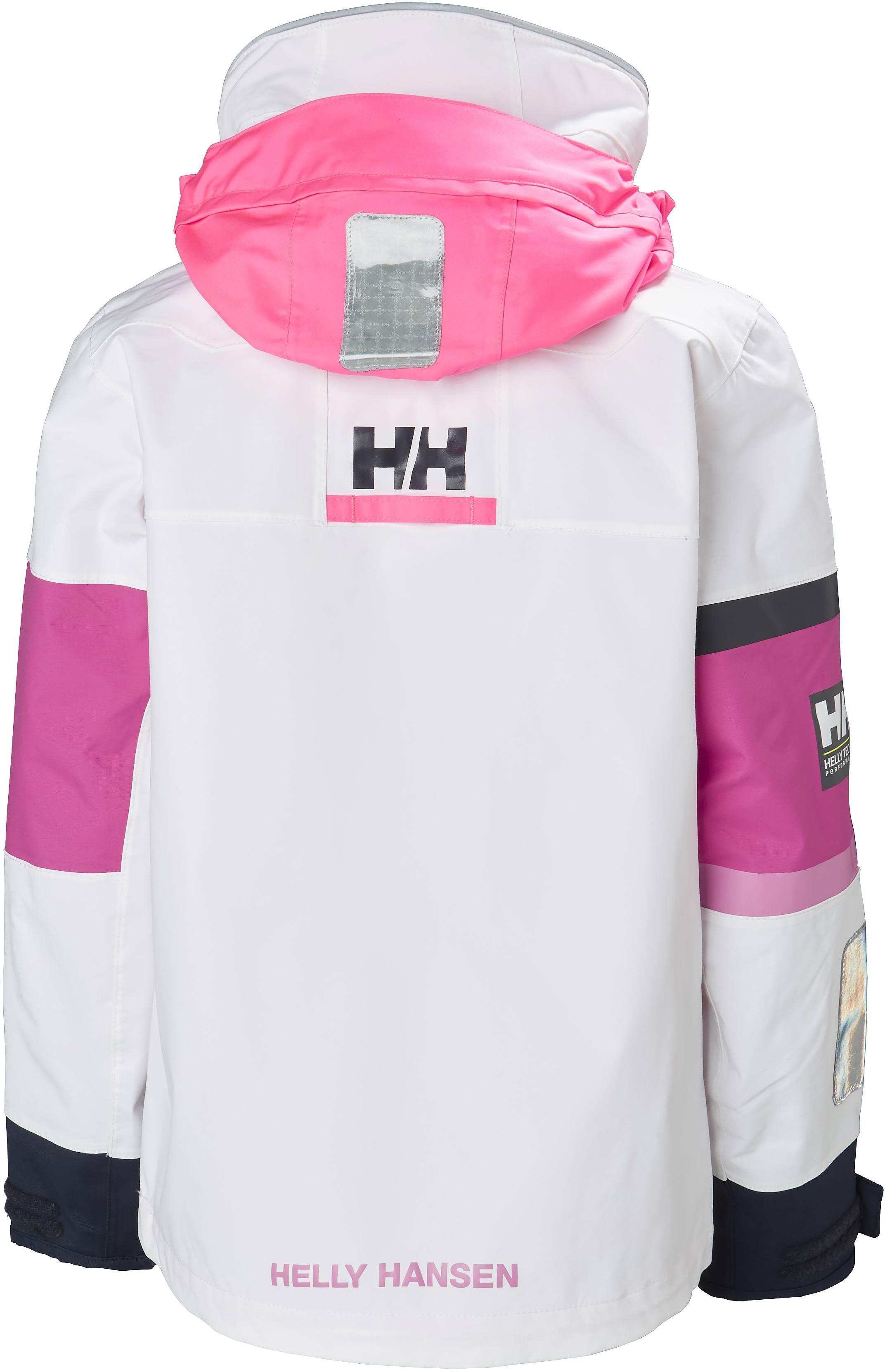 0c1ccc92c435 Helly Hansen Jr Salt Coast Jacket | Scandinavian Outdoor