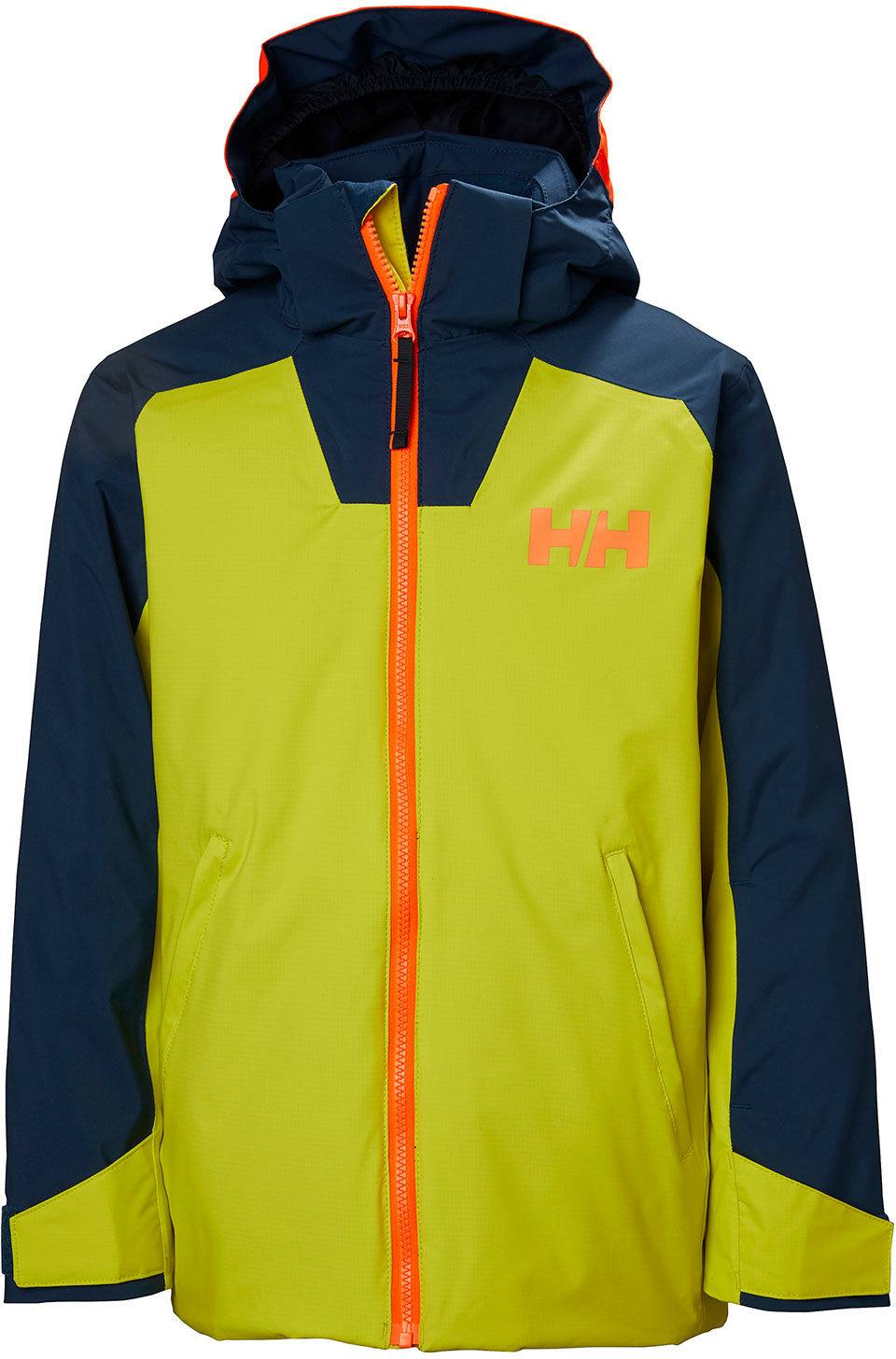 Helly Hansen Jr Twister Jacket. Full image Full image ce8af9dcc