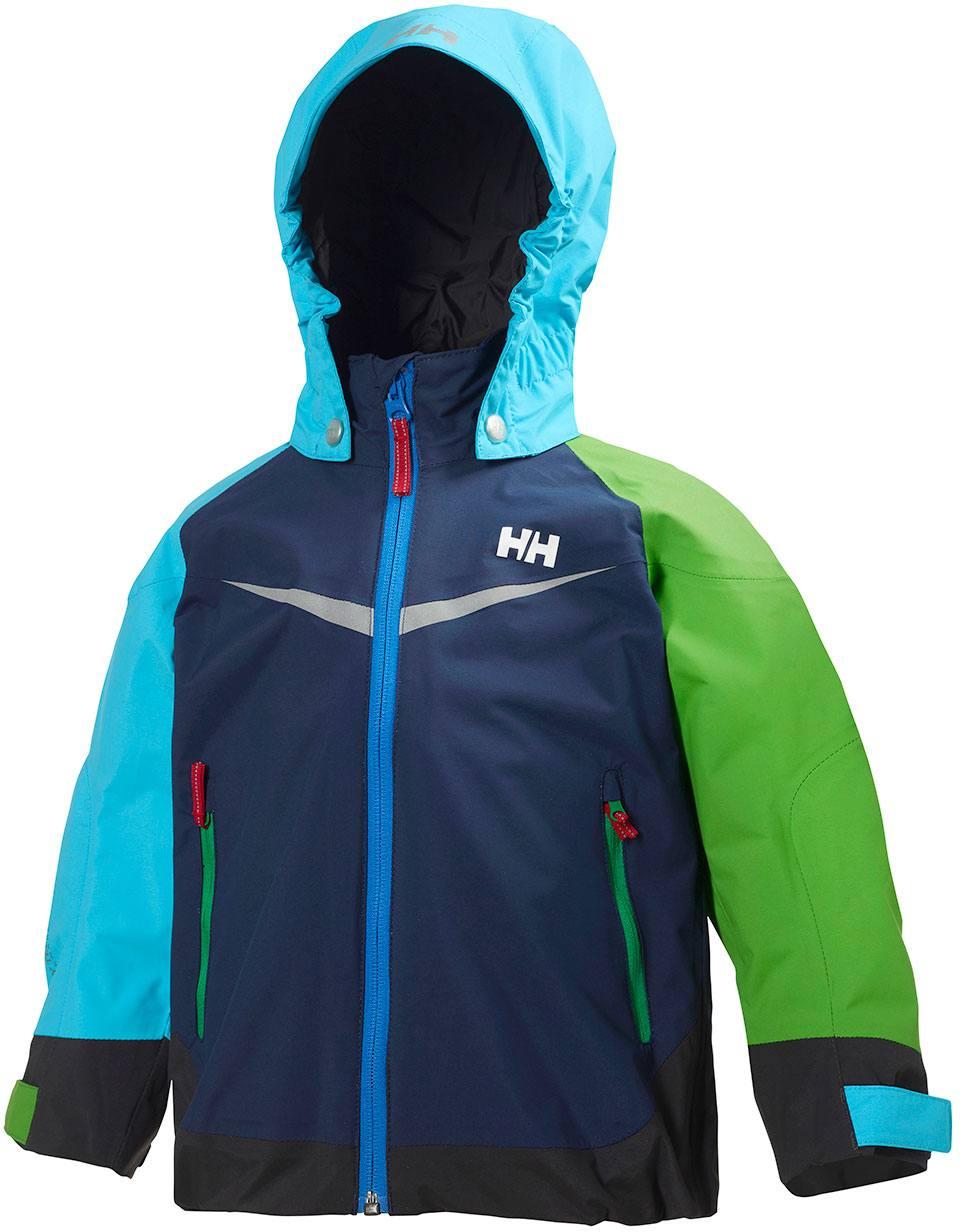 f6ef6c38 Helly Hansen Kids Shelter Jacket | Scandinavian Outdoor