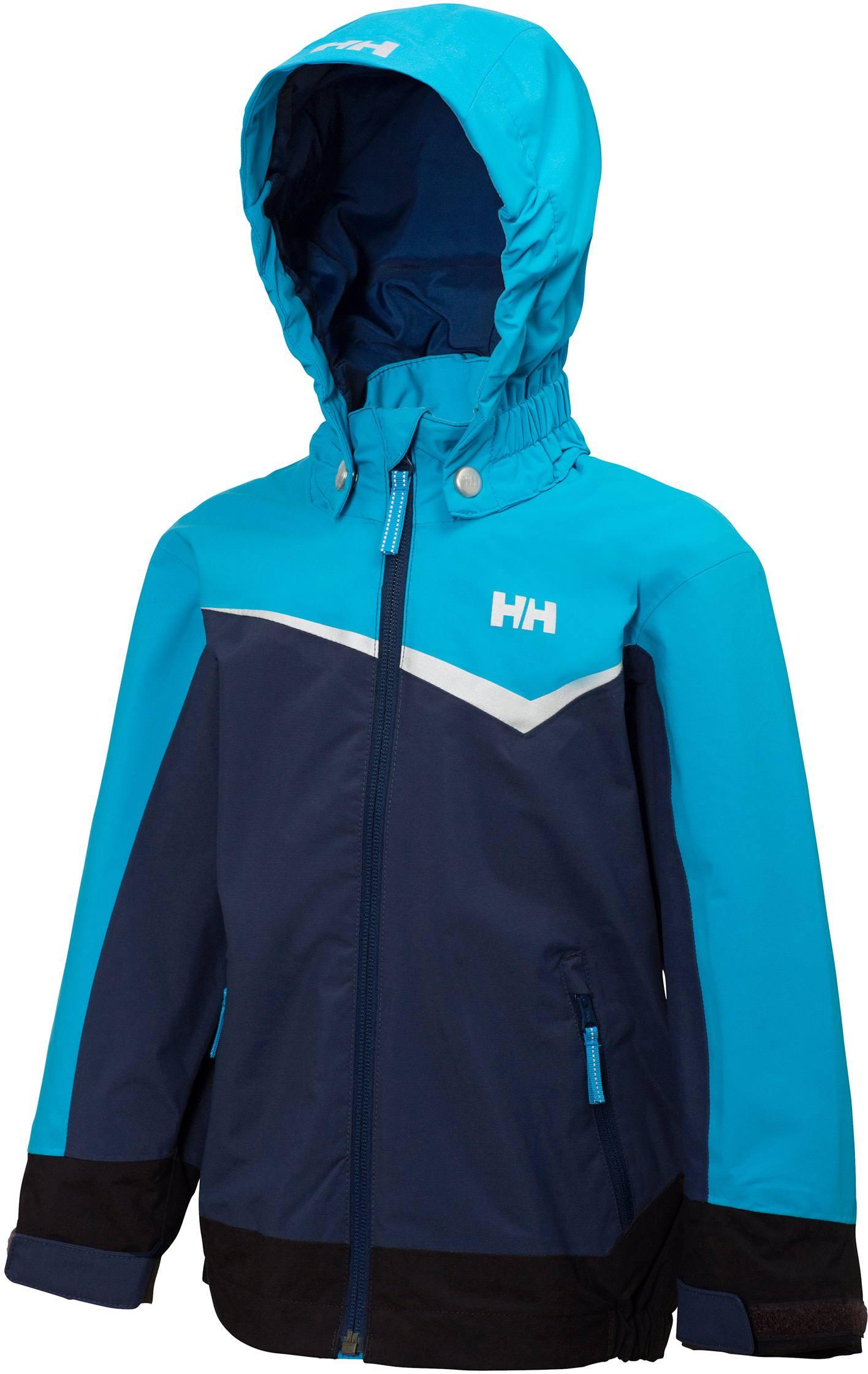 f6ef6c38 Helly Hansen Kids Shelter Jacket   Scandinavian Outdoor