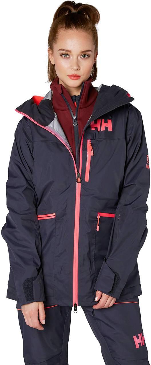 hyvä ulos x kuuma myynti huippumuoti Helly Hansen Kvitegga Women's Shell Jacket