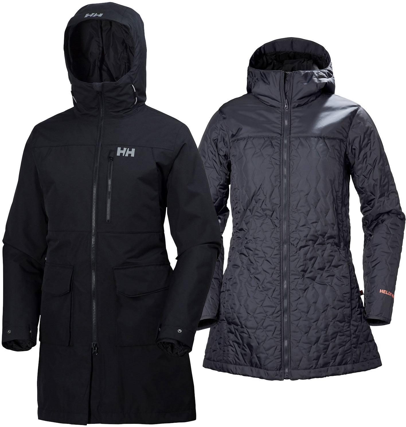 cebf6af5 Helly Hansen Rigging Coat W | Scandinavian Outdoor