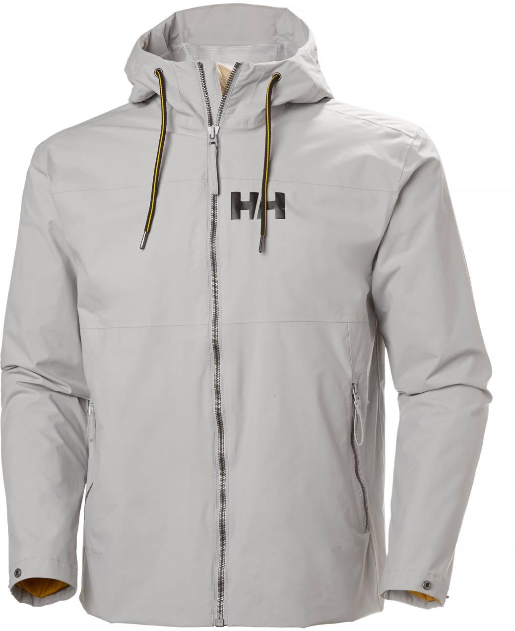 Julkaisupäivä 100% korkealaatuista puhdistushinnat Helly Hansen Rigging Rain Jacket