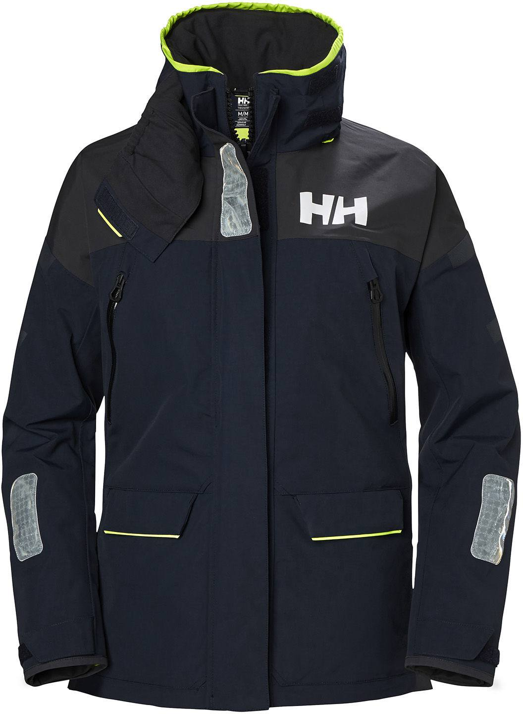 25df4933a23bc Helly Hansen Skagen Offshore Women's Jacket | Scandinavian Outdoor