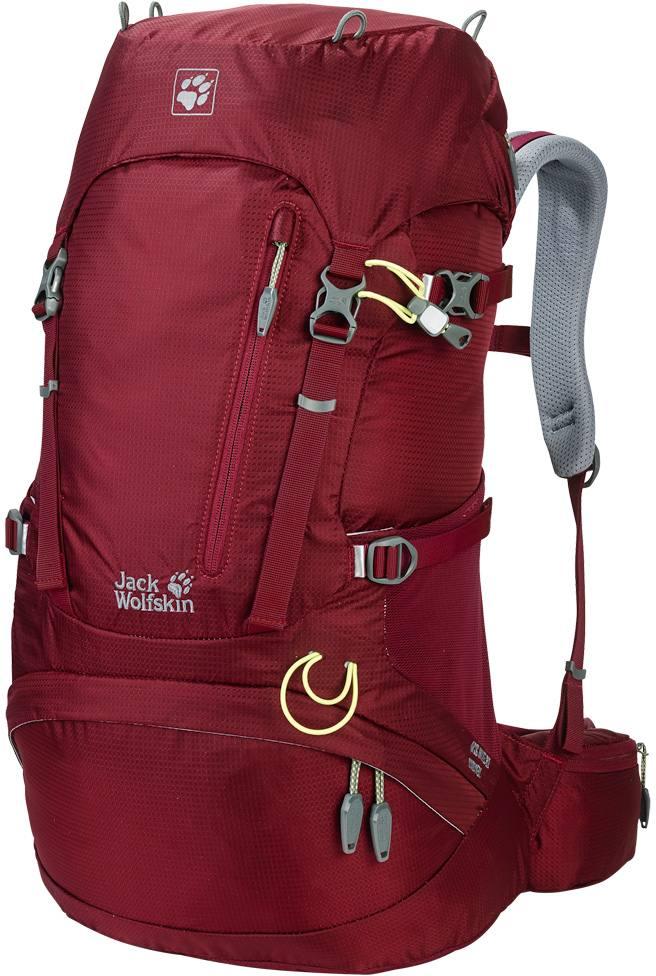 9610419d3b Jack Wolfskin Acs Hike 30 Women Pack | Scandinavian Outdoor