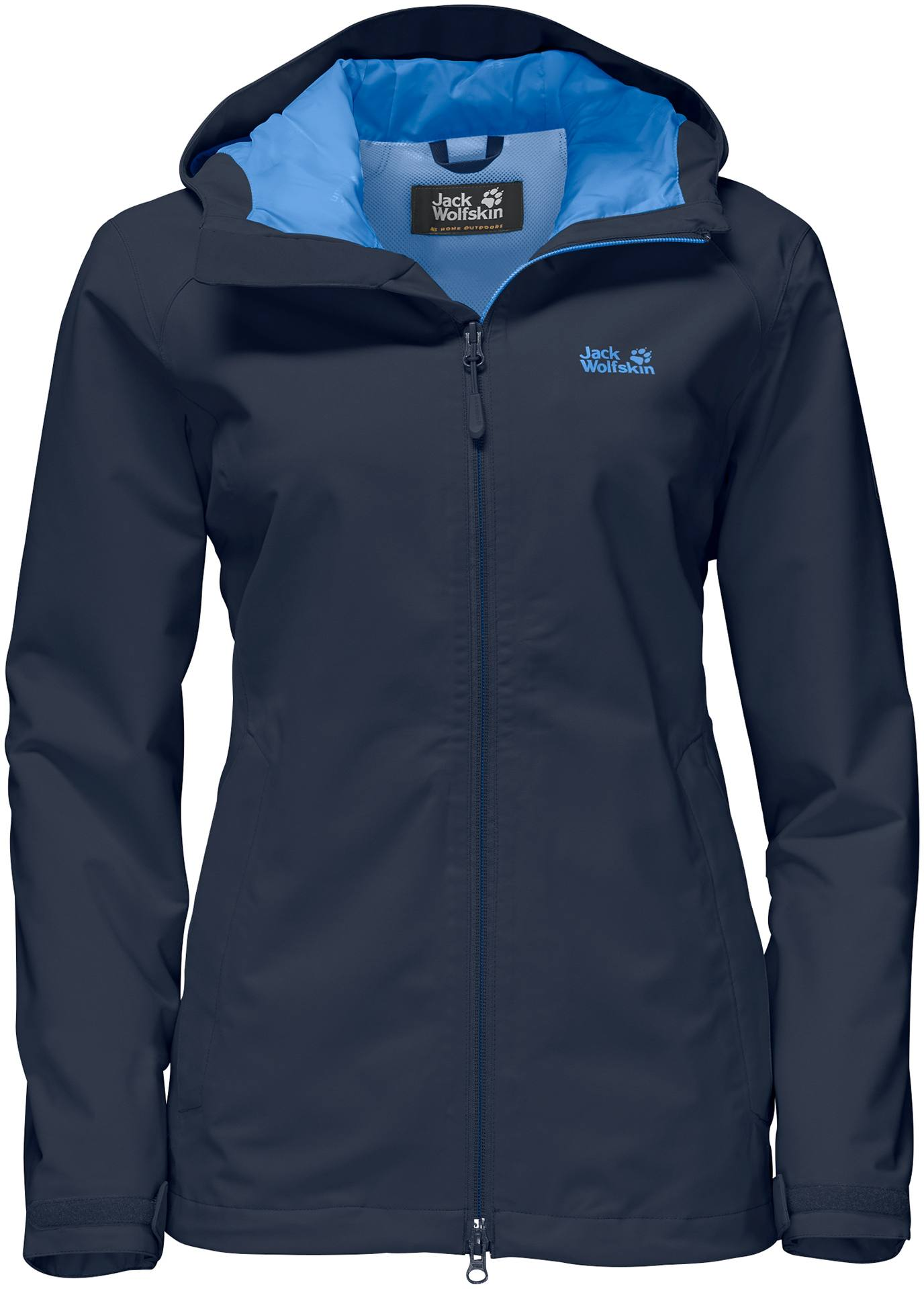 37c7ad0dec Jack Wolfskin Arroyo Jacket Women's | Scandinavian Outdoor