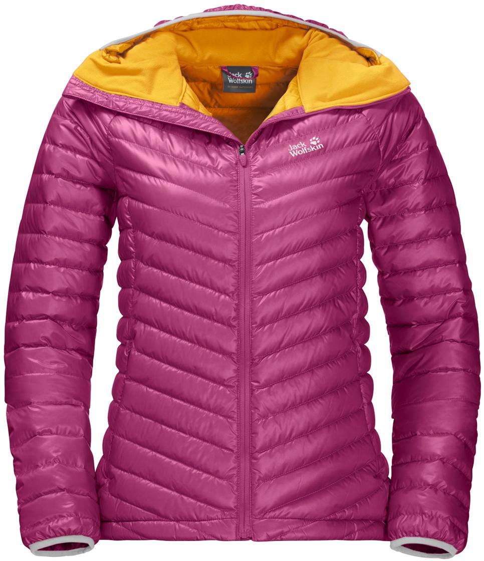 Jack Wolfskin Atmosphere Jacket Women  167aca0c03