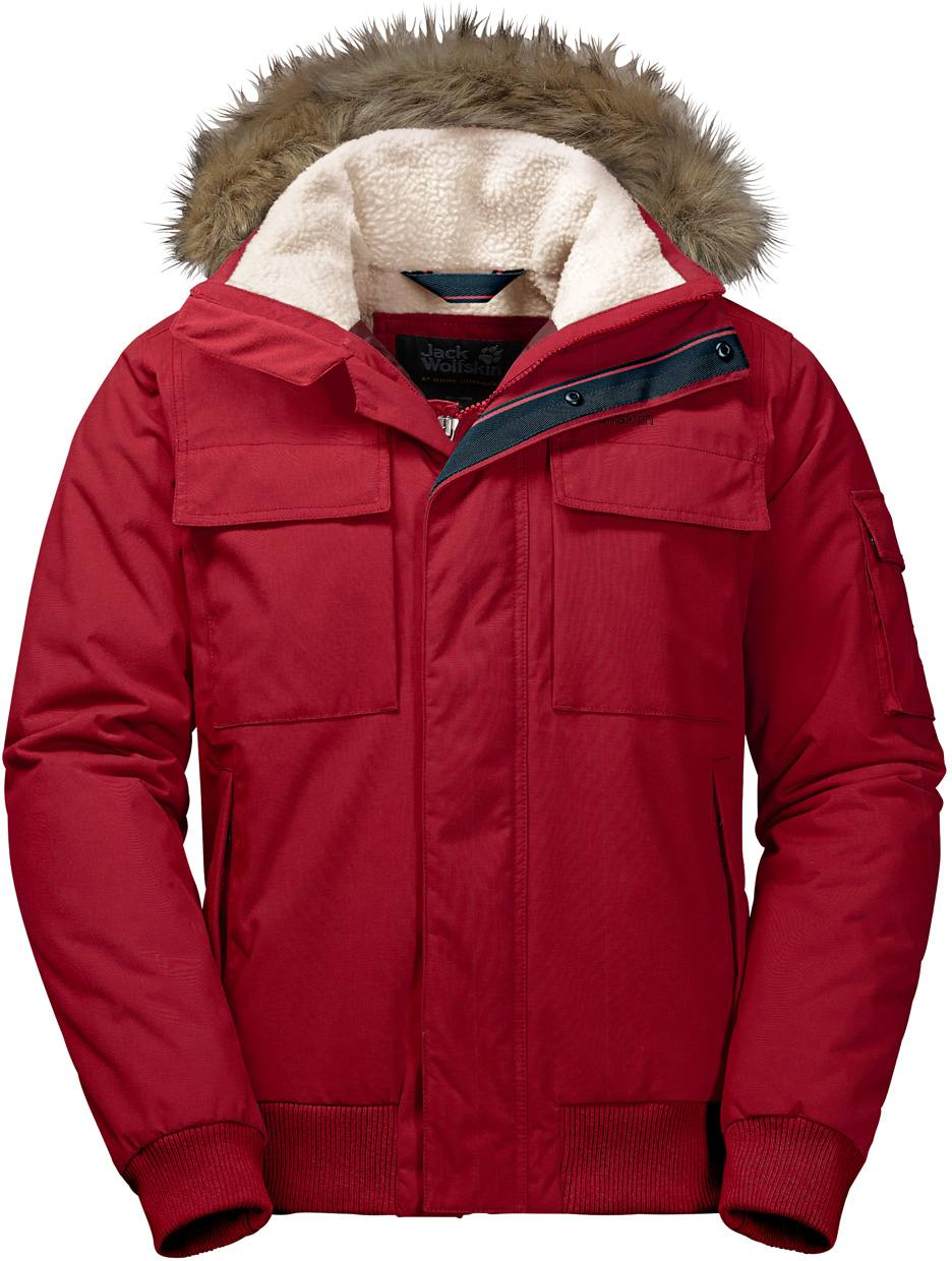 b80b9cecf1 Jack Wolfskin Brockton Point | Scandinavian Outdoor