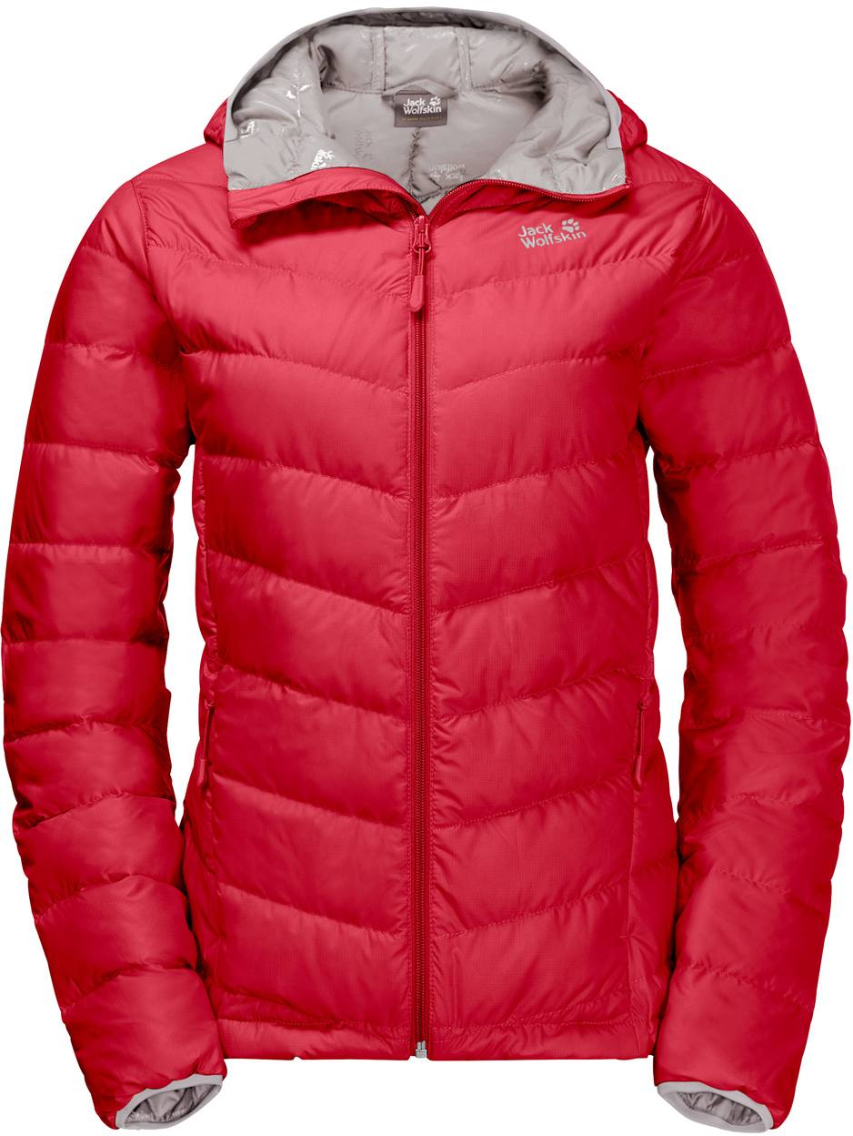 f8130e222 Jack Wolfskin Helium Down Jacket Women | Scandinavian Outdoor