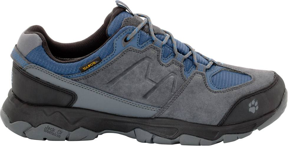Jack Wolfskin Mtn Attack 6 Texapore Low M  378b73b87e