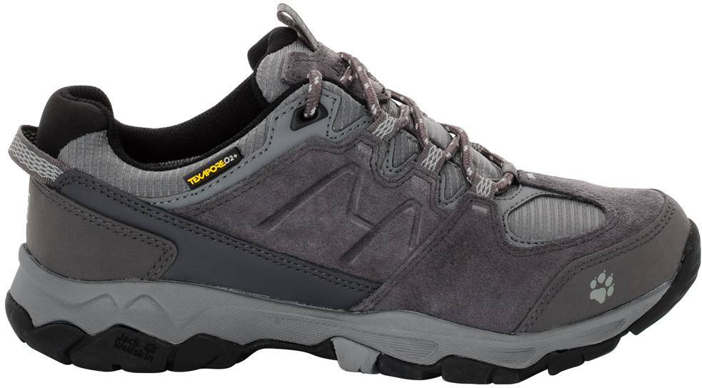 Jack Wolfskin Mtn Attack 6 Texapore Low W  abfa947def
