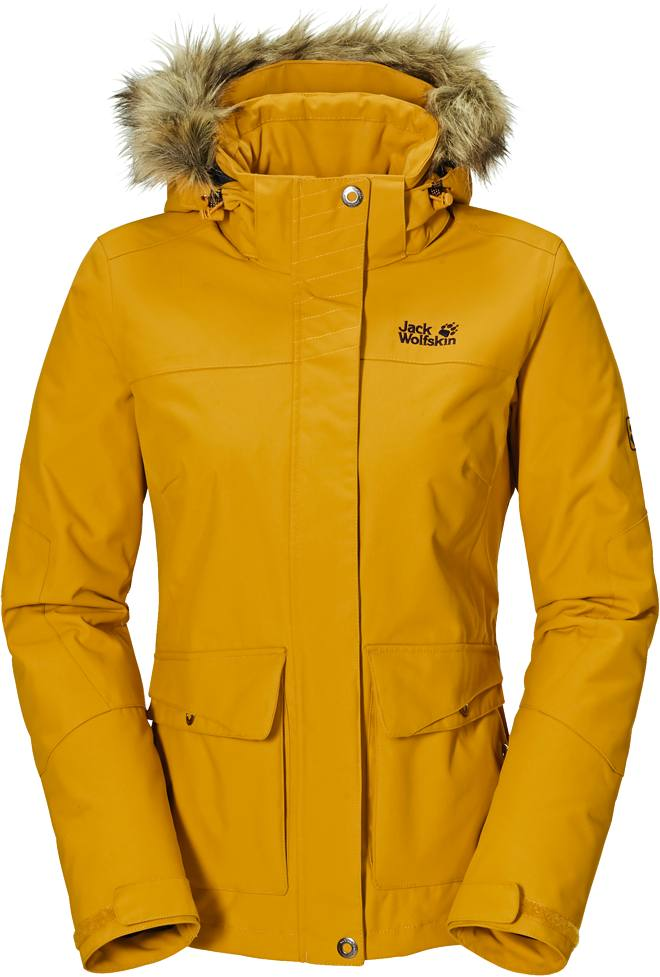 5bc845d51ce Jack Wolfskin Nova Scotia Jacket Women | Scandinavian Outdoor