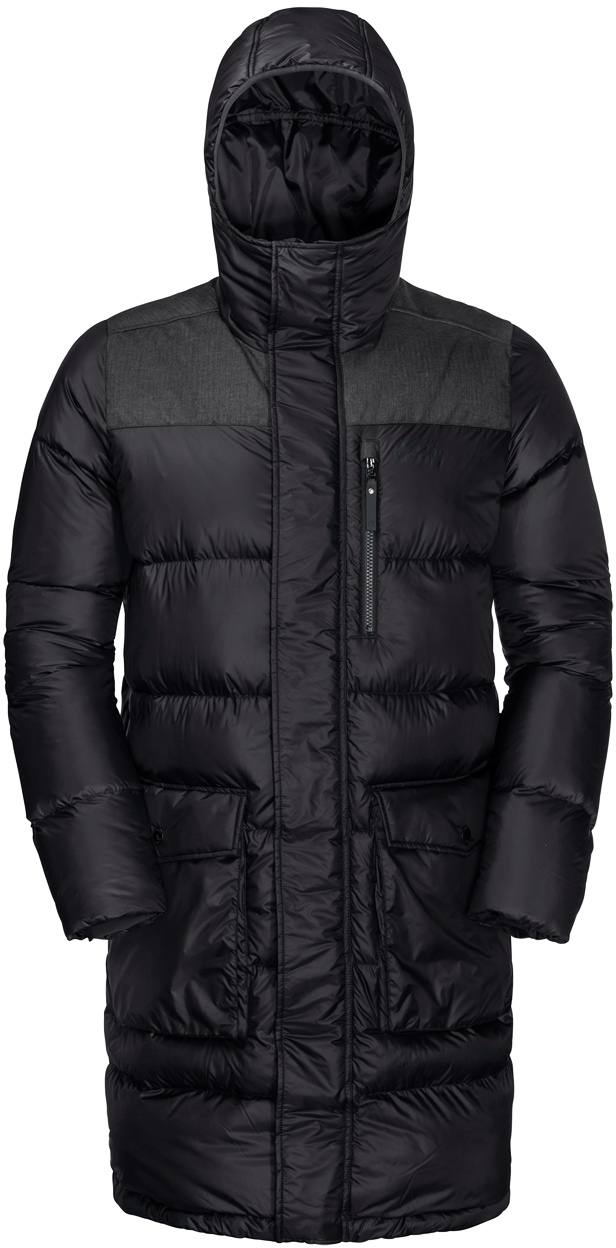 60% günstig neue Sachen Einkaufen Jack Wolfskin Richmond Coat Men