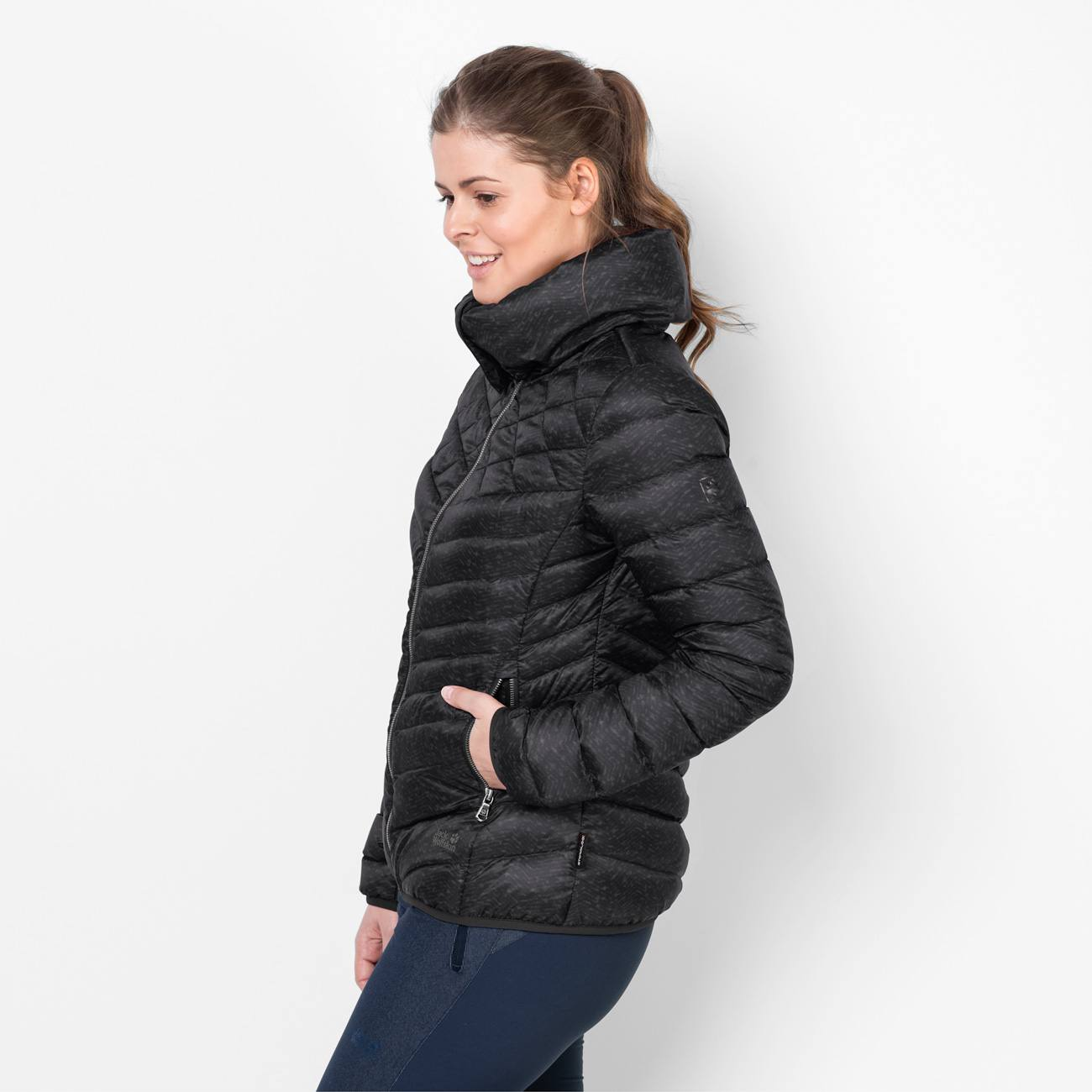 2a9e472101 Jack Wolfskin Richmond Hill Jacket Women. Full image Full image ...
