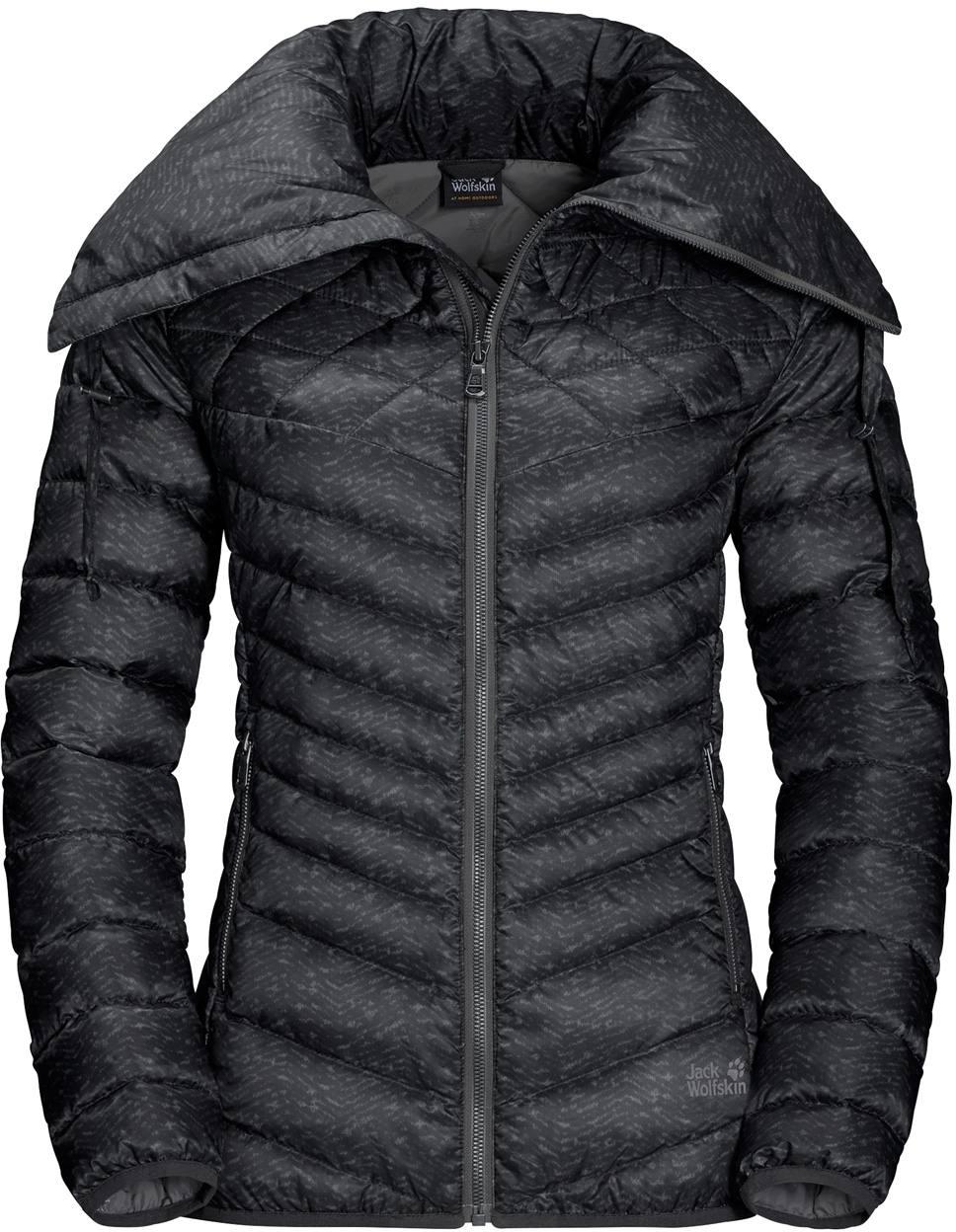 9c18e6b4bc Jack Wolfskin Richmond Hill Jacket Women | Scandinavian Outdoor