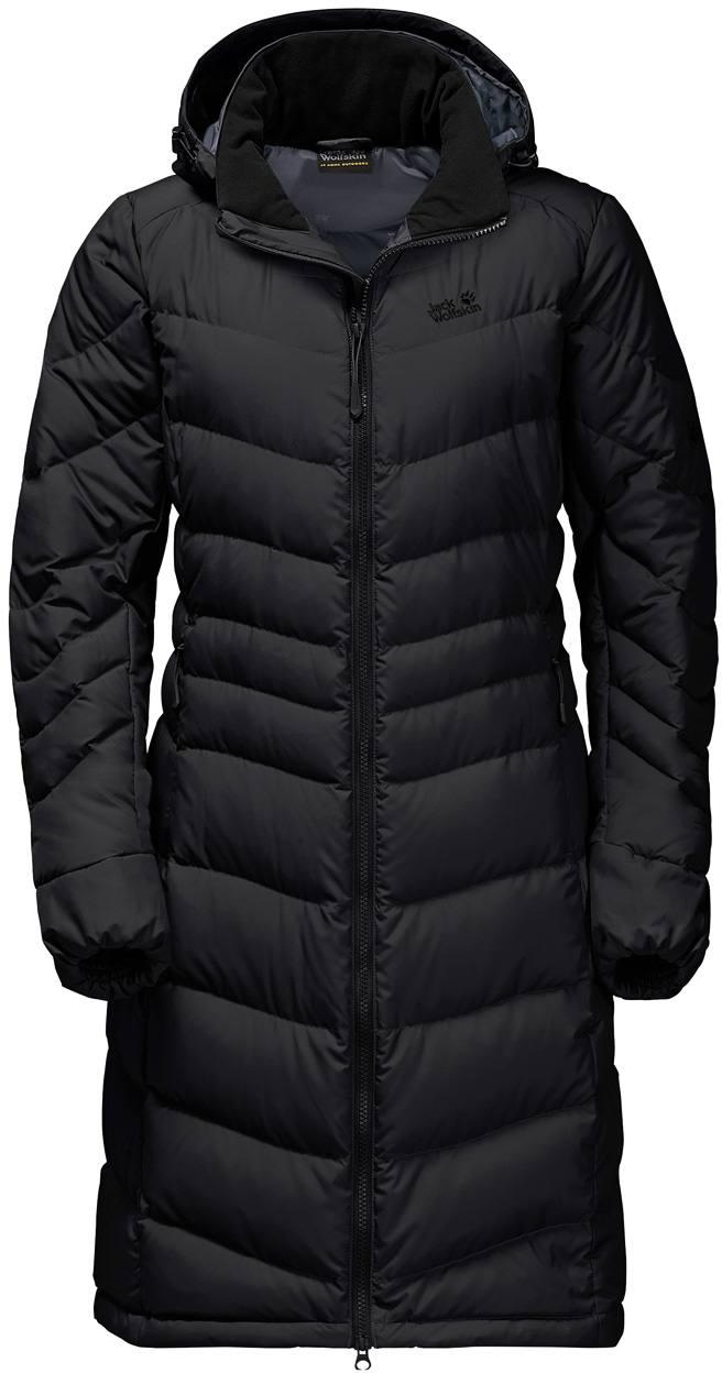 innovatives Design verfügbar ungeschlagen x Jack Wolfskin Selenium Coat Women's   Scandinavian Outdoor