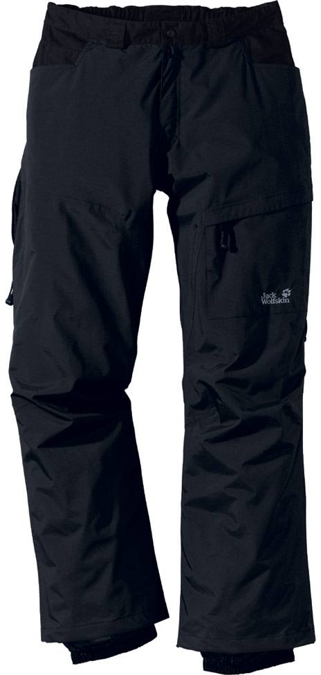 f73018dd10e Jack Wolfskin Texapore winter pants men | Scandinavian Outdoor