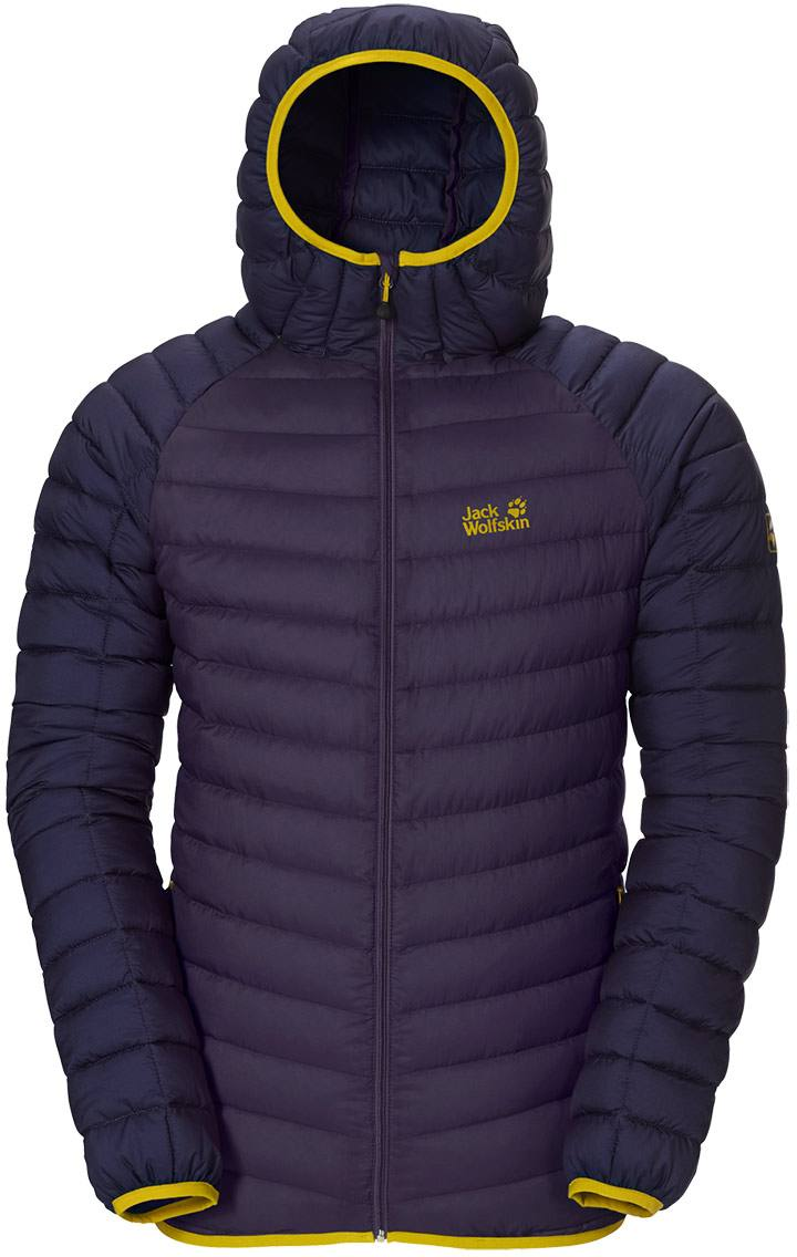 634d665e75 Jack Wolfskin Zenon XT Jacket Men | Scandinavian Outdoor